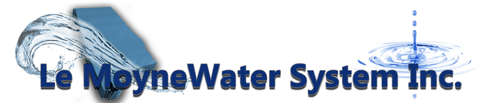 Le Moyne Water System Inc.